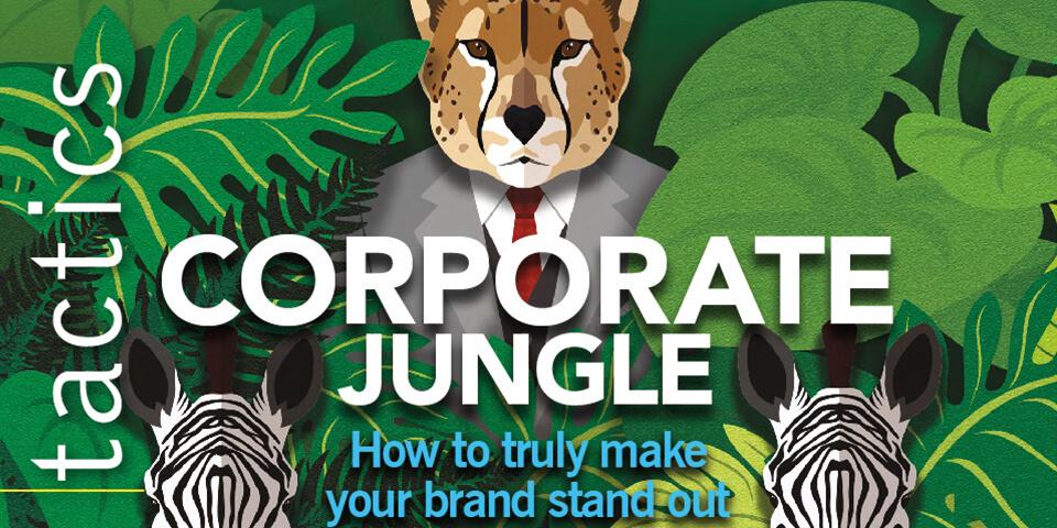 tactics magazine cover
