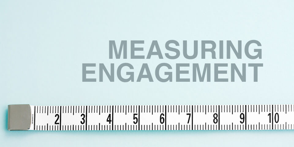 measuring marketing engagement