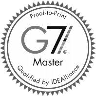g7 print color certification