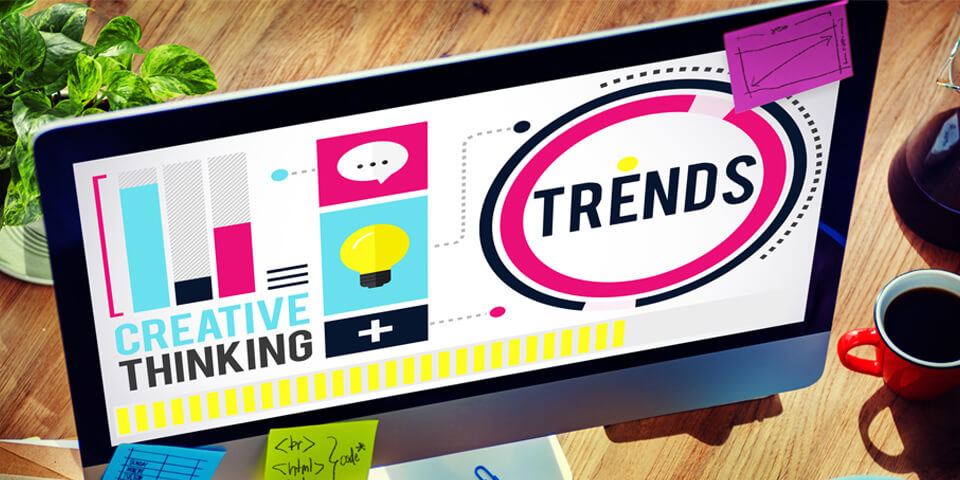 image of creative trends