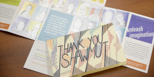 shawmut direct mail campaign