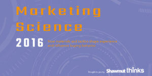 marketing science event image