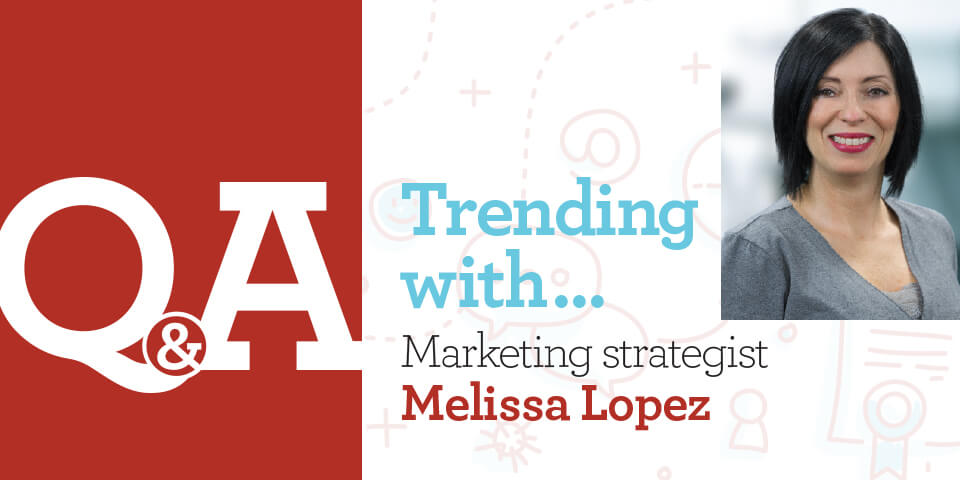 Expert Interview with melissa lopez