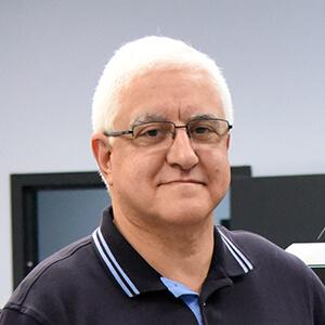 chris keshishian director of wide format