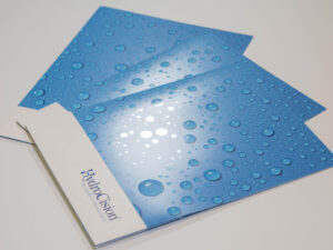 HydroCision Pocket Folder