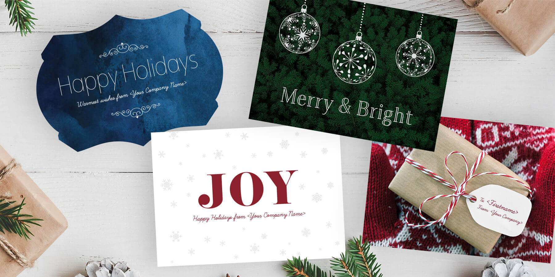Five Holiday Card Design Tips Your Business Can\'t Afford to Ignore