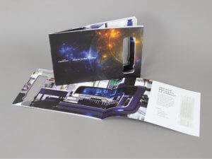 Charles River Labs Endosafe Cartridge Technology Brochure