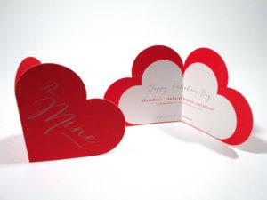 Monadnock Paper Mills Valentine