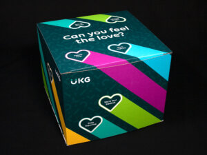 UKG Day One Joint Delighter Box