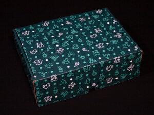 UKG New Parent Welcome Kit Box
